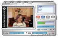 AV Webcam Morpher screenshot